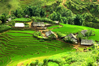 Hanoi - Halong - Sapa | Combo and Packages