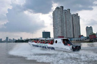 Luxury Saigon River Tours by Exciting Speedboat